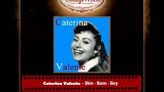 Caterina Valente – Bim   Bom   Bey