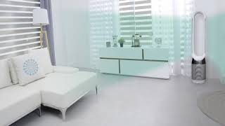 White noise   Air purifier   공기청정기 백색소음   ホワイトノイズ 空気清浄機