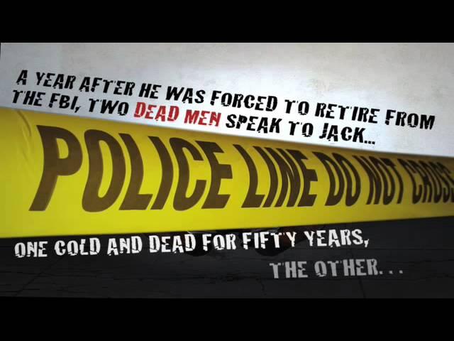 Joel Goldman Books - The Dead Man - Jack Davis Series