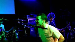 Flying Mercury feat. Bill Colin - Sympathy @ LAZY (URIAH HEEP cover)(Flying Mercury Live @ LAZY Παρασκευή, 31 Μαΐου 2013 John Kalivas-Lead vocals, acoustic guitar (Reignstar) Spiros Foussekis- Guitars, vocals (ex-Silver ..., 2013-06-10T17:05:57.000Z)