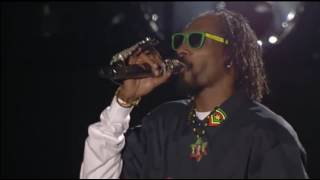 DR DRE / SNOOP DOGG - COACHELLA 2012