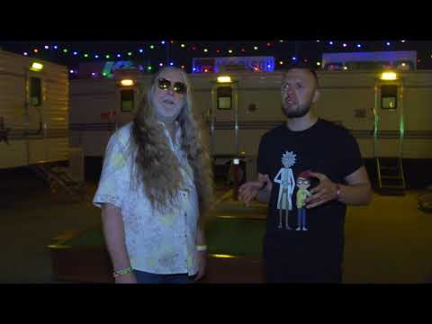 Chris Lake Exclusive Interview - EDC Las Vegas 2018