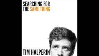 Tim Halperin - Dance Acoustic [Official Audio]