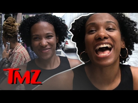 Vicky Jeudy Tells Us What Essential Things She Needs When Watching 'OITNB'  TMZ