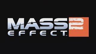 Обзор игры: Mass Effect 2 (2010).
