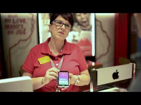 Meet Karen: Vodafone Store Manager