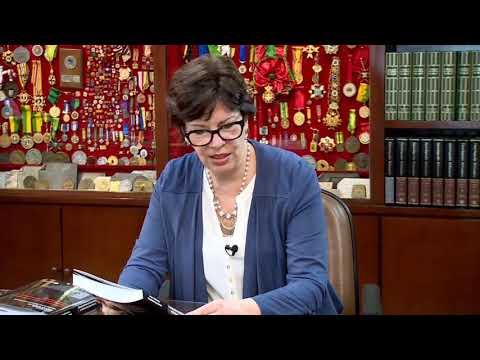 Maria Odete Duque Bertasi é entrevistada por Ives Gandra da Silva Martins