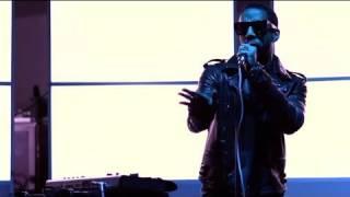 "Ryan Leslie - ""Breathe"" World Premiere (Live in SF)"