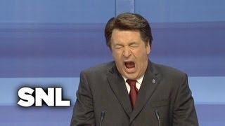 Cold Opening: GOP Debate - Saturday Night Live