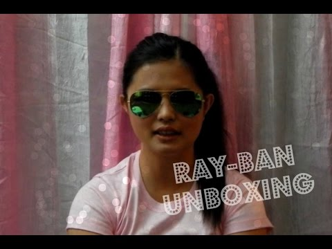 ray-ban-unboxing-|-camille's-locker