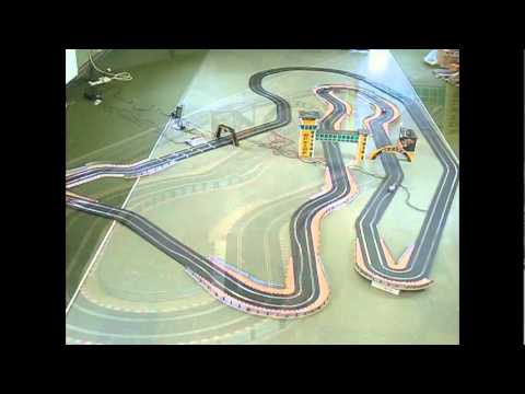 Formula One Magny Cours French Scalextric Grand Prix (Magny-Cours française Grand Prix)