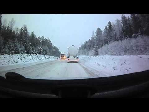 ДТП ВИДЕО С ФУРАМИ смотреть онлайн и приколы про грузовики