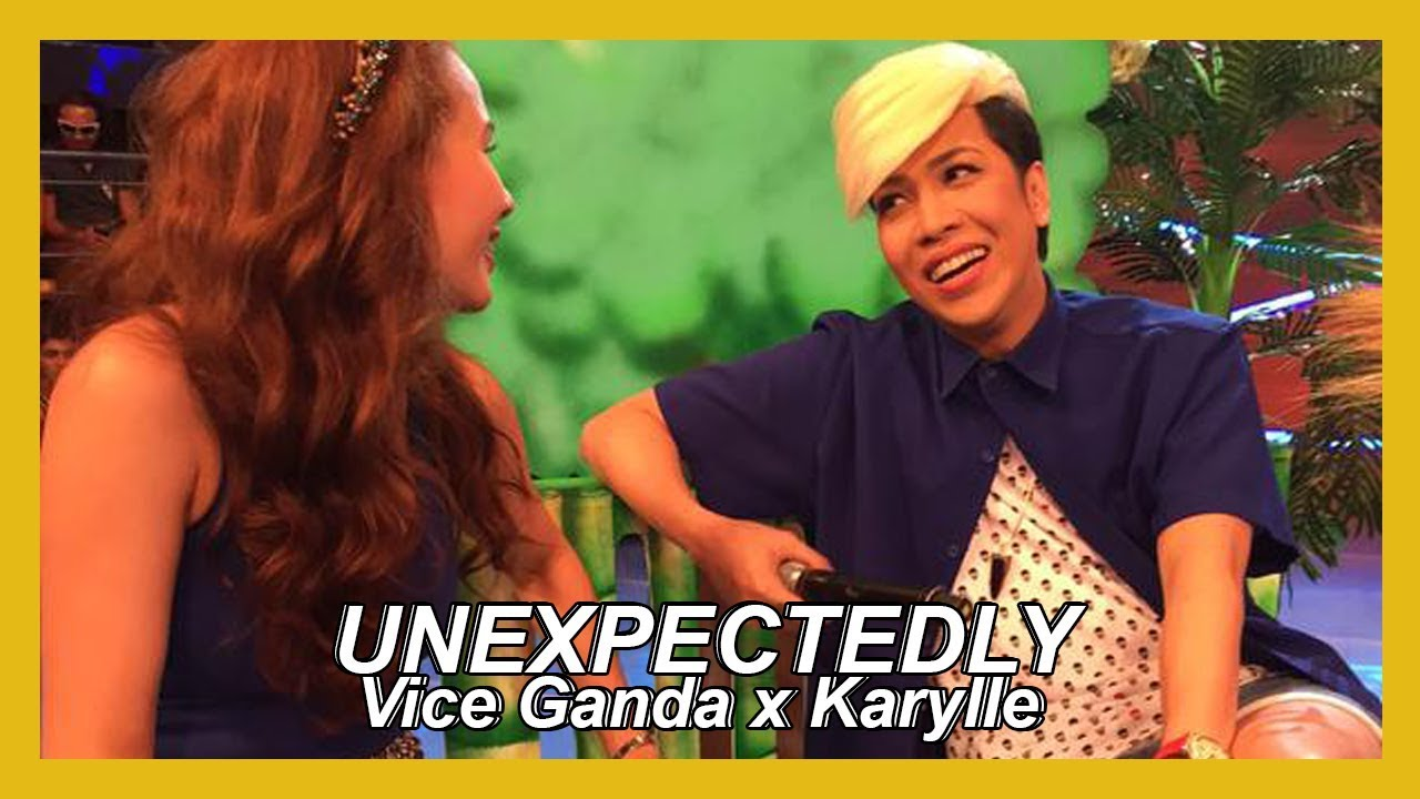 showtime anniversary 2015 vice ganda and karylle relationship