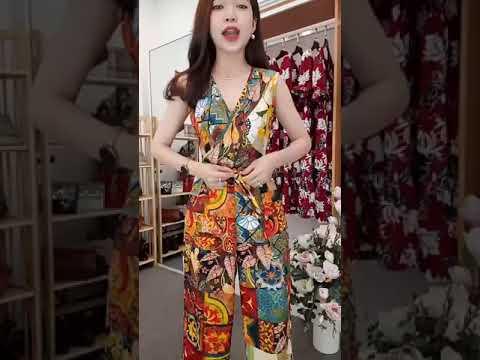 🔴[0888813123] Thời trang nữ | 1000 mẫu quần áo nữ đẹp, mới nhất QUẦN ÁO CAMY GIÁ SỈ 2020