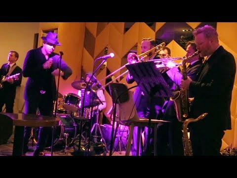 Franky Perez & The Dirty featuring The Filthree Horns - Royal