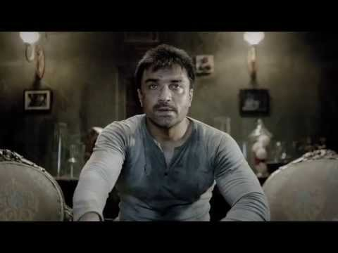 Ajaz Khan Promoting Oscar on Star Movies Asia : Only Indian Actor who featured in Oscar's Promo