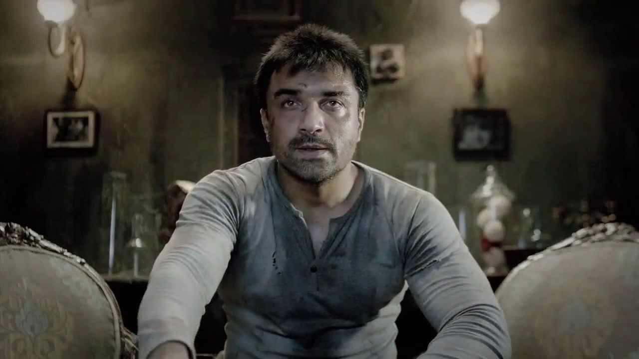Ajaz Khan Promoting Oscar on Star Movies Asia  Only