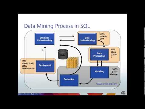 Introduction To Data Mining In SQL Server Analysis Services
