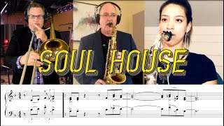 Soul House Chart Video