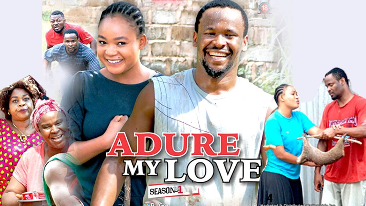 Download 2017 Latest Nigerian Nollywood Movies - Adure My Love 1