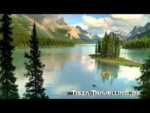 Tisza-Travelling stelt voor - Alberta (Canada)