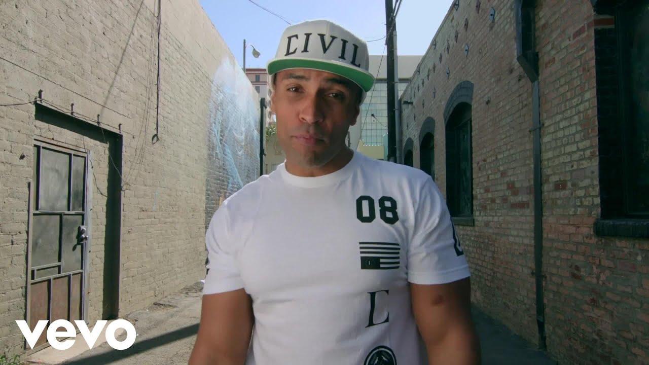 MC IMPRINT - Doin My Thang Remix ft. Mr. White Dogg