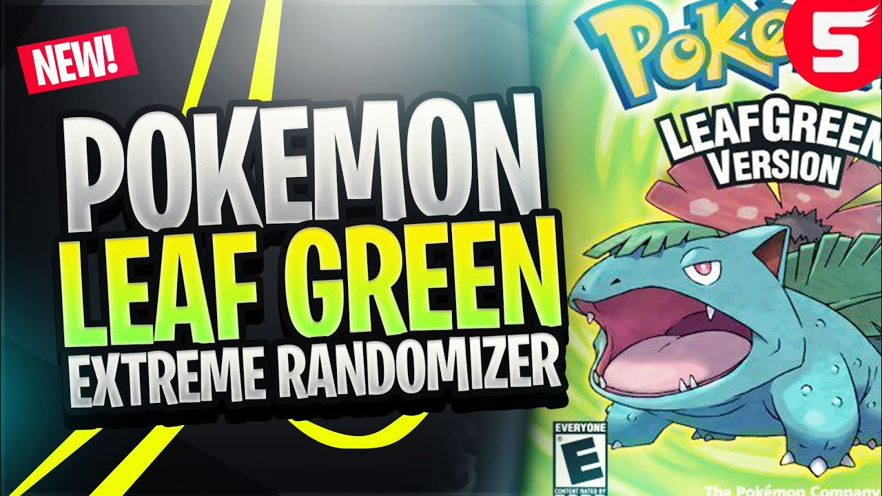 How to download and play pokemon leaf green on pc youtube.