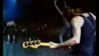 ACDC   Bad Boy Boogie (Live at Arnhem 1979).wmv