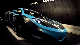Project CARS - Official Fan Reaction Trailer (2015) | Slightly Mad Studios Game HD