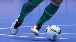 Dribles Mágicos Do Futsal