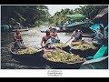 the amazing largest Floating Market in Beautiful Barisal Bangladesh  | Shat Rong