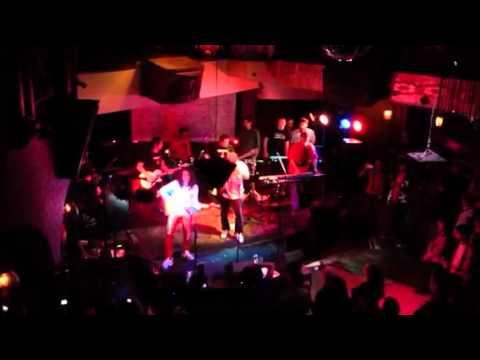 Jeff Williams & Lamar Hall - Talkin' That Shit Live