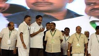 KGF VTV KANNADA NEWS || 13TH DEC 2017 || CPI(M) Press meet || Roopa Congress || M Bakthavachalam