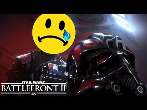 Why Is Star Wars: Battlefront 2 SO BAD?! (EA, 2017)