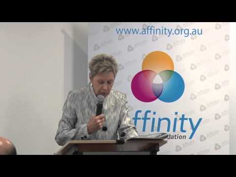 """The Hon. Chief Justice Diana Bryant AO : """"Commercial Surrogacy & Australian Psyche"""""""