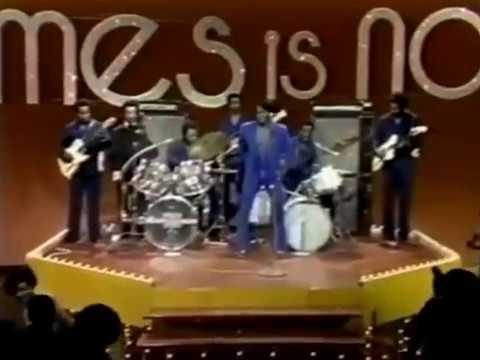 James Brown Live At Soul Train