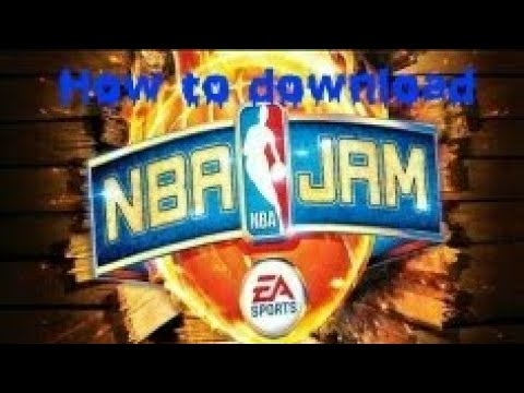 How To Download Nba Jam Free On Android