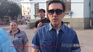 Бутусов про запрет въезда на Украину
