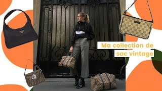 ROSAB - Ma collection de sacs Vintage