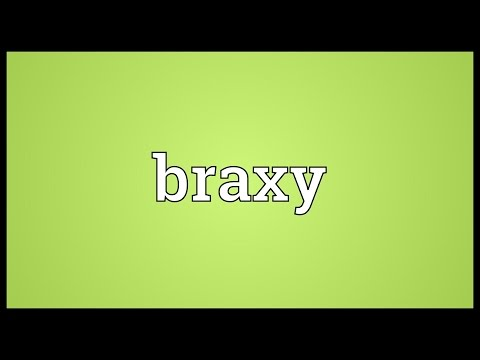 Header of braxy
