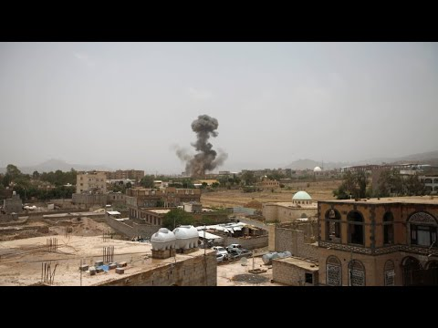 Anschlag im Jemen: Dutzende Tote bei Angriff auf Schulbus
