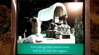 Conestoga Wagon- Regional Waterloo Museum