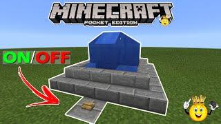Como fazer Chafariz Automático Minecraft PE/PC/PS4/Xbox