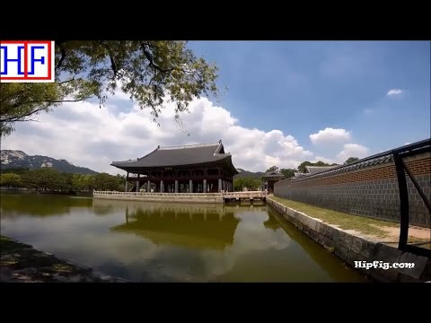 Seoul | Gyeongbok Palace - (Gyeongbokgung Palace) | Travel Guide | Episode# 5