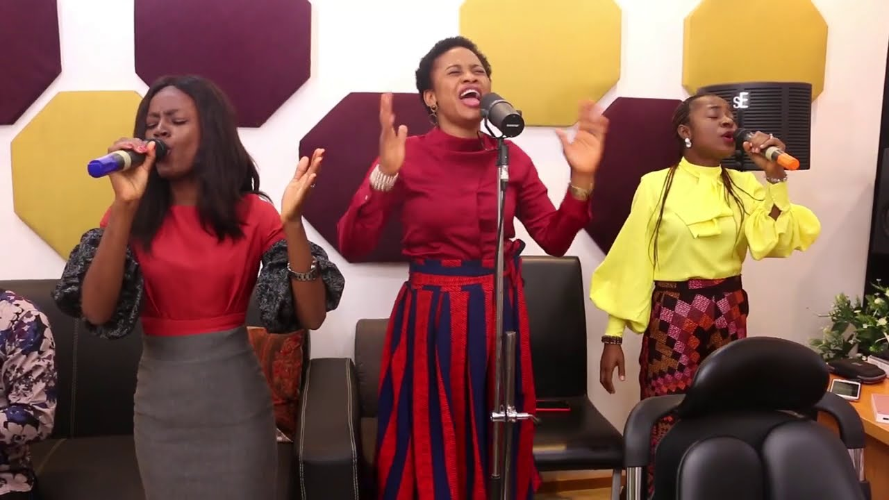 Download Psalmos - Ministration (JOSEPH EXPERIENCE WORSHIP 4.0) Hosted by ...New Leaf Foundation...