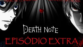 Video Death Note Episódio 38 (Extra) Completo Legendado PTBR download MP3, 3GP, MP4, WEBM, AVI, FLV Januari 2018