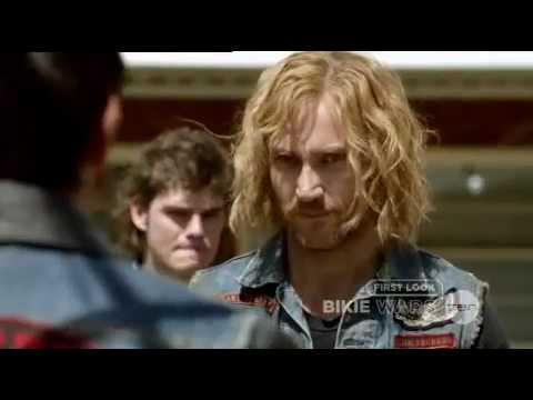 Download Bikie Wars: Brothers in Arms - Extended First Look Trailer