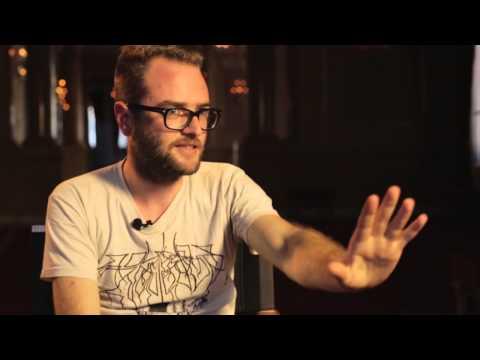 20th Sarajevo Film Festival Interview with Director Bas Devos