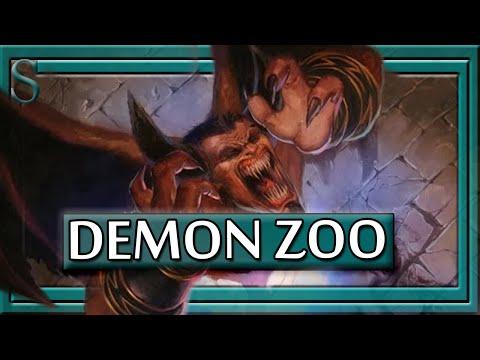 Hearthstone Demon Zoo Warlock