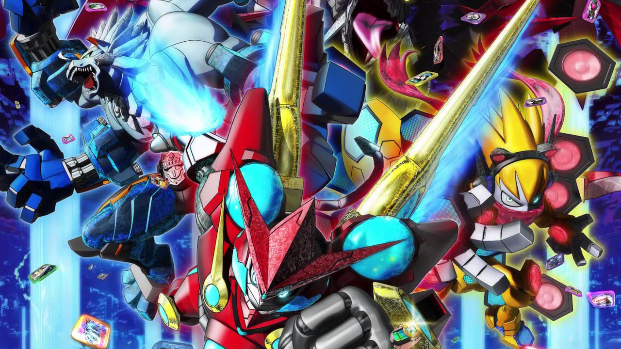 Digimon [ Wallpaper Engine - YouTube